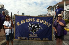 2012 Annual Ravens Roost Convention