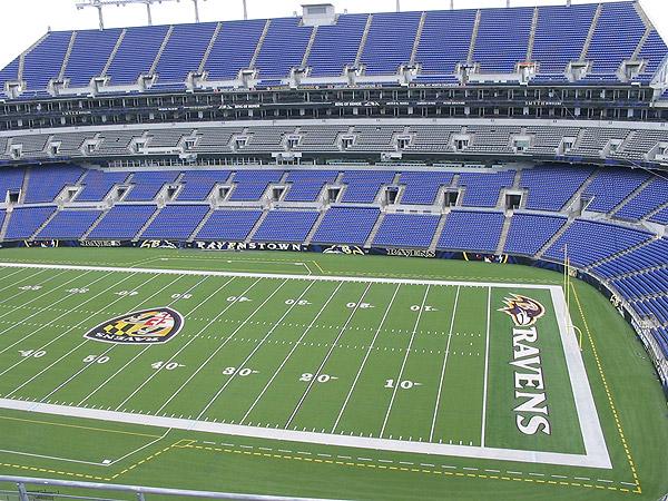 Ravens PSL For Sale